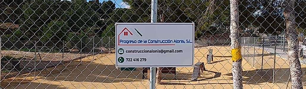 Reformas Integrales Alonis, Villajoyosa, Benidorm, Altea, Calpe, Campello, San Juan, La Nucia